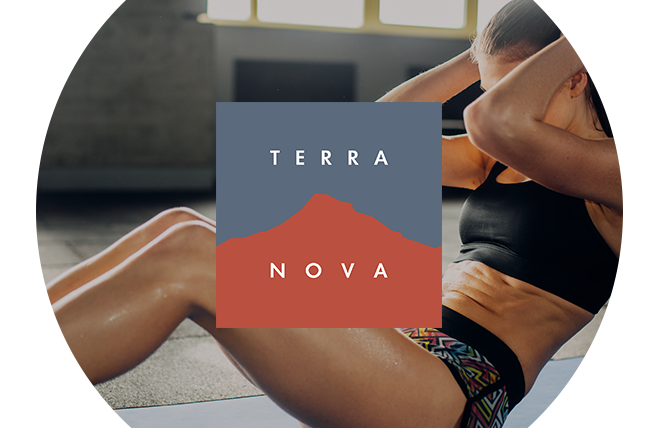 Terranova Nutrition Greece- Social Media & Blog Content