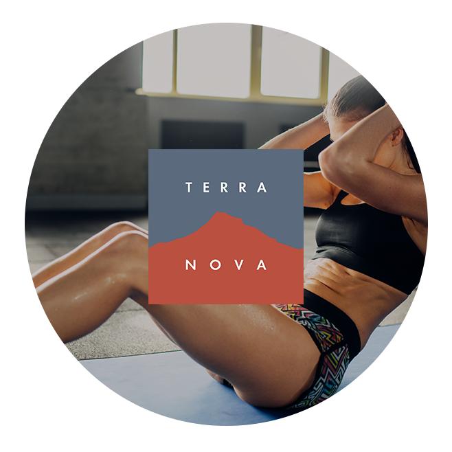 Terranova Nutrition Greece- Social Media & Blog Content