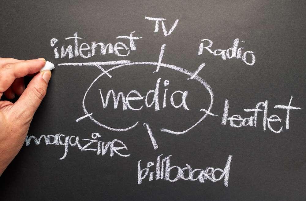 Media Planning- Προβολή στα Μ. Μ. Ε