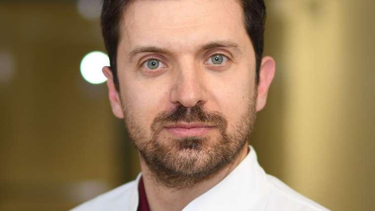 Κορονοϊός στο Λονδίνο: Έλληνας γιατρός περιγράφει