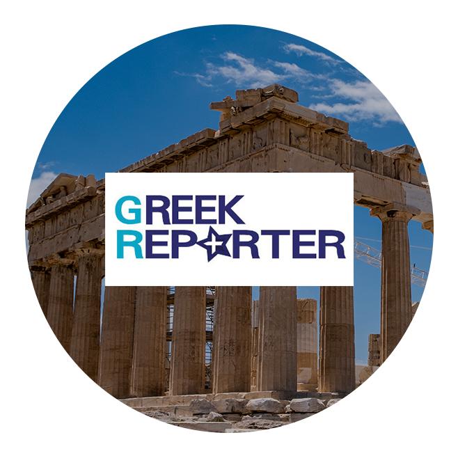 Greekreporter.com- Αρθρογραφία & Έρευνα
