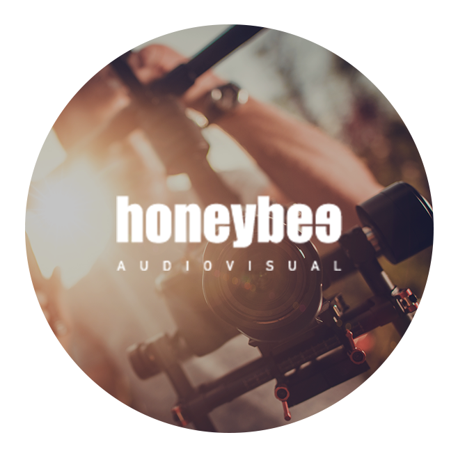 Honeybee Audiovisual- Σύνταξη Κειμένων Ιστοσελίδας