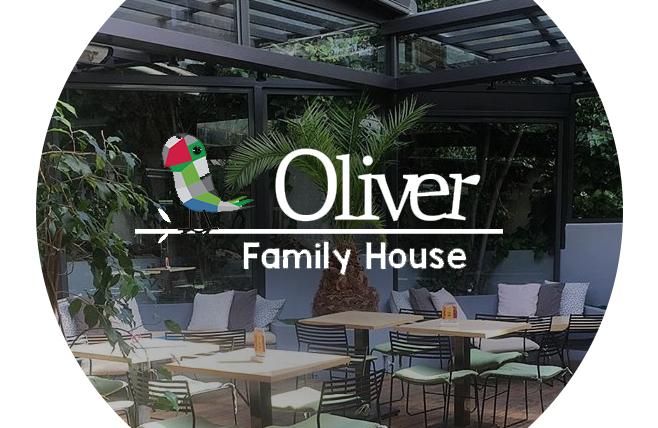 Oliver Family House- Σύνταξη Κειμένων Ιστοσελίδας, Blog content, Δημιουργία χαρακτήρων & Σύνταξη παιδικών παραμυθιών