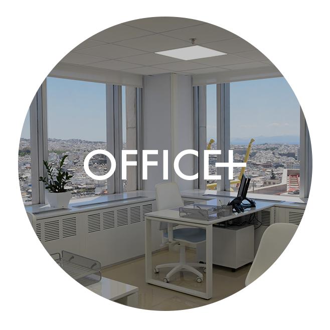 OFFICE+ –  Σύνταξη Κειμένων Ιστοσελίδας, Social Media & Blog Content, Media Planning