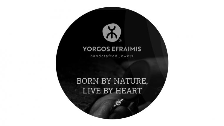 Yorgos Efraimis- Εύρεση Εταιρικού Slogan