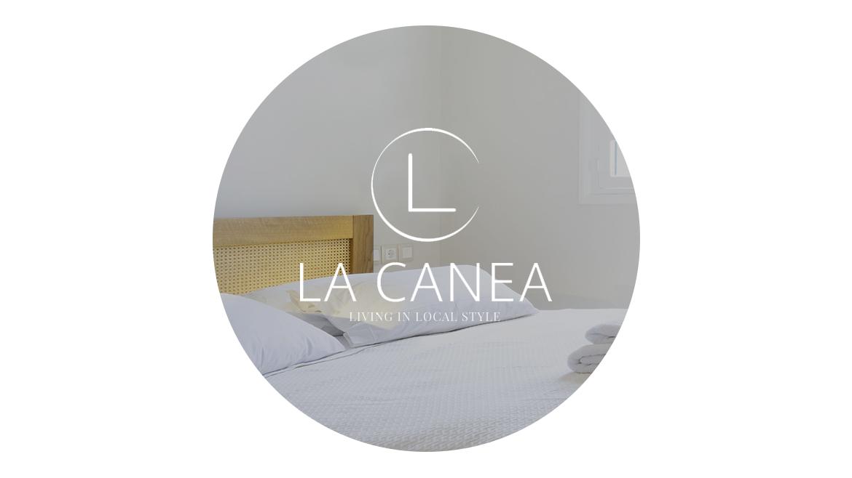 LA CANEA- Σύνταξη κειμένων ιστοσελίδας